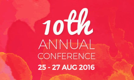 SASRIM 10th Annual Conference 2016