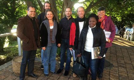 SASRIM 9th Annual Conference 2015