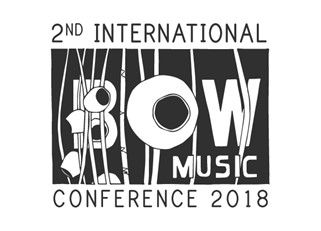 2nd International Bow Music Conference 2018